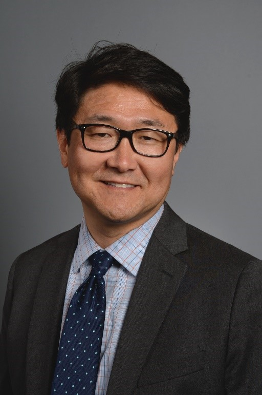 photo of SungWoo Kahng