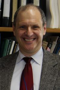 Jeffrey Axelbank