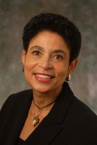 Headshot of Nancy Boyd-Franklin