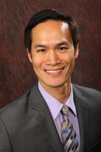 Headshot of Brian Chu