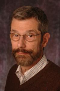 Headshot of Cary Chermiss
