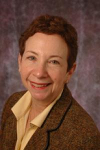 Headshot of Susan Forman
