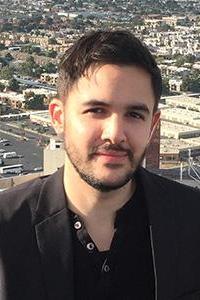 Evan Alvarez