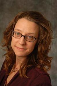 Dr. Lara Delmolino