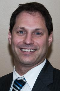 Headshot of Craig Springer
